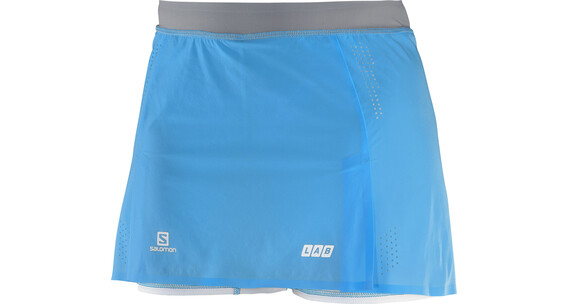 Salomon W's S-LAB Sense Skort Blue